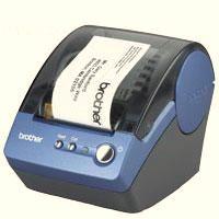 brother ql-500 label printer drivers