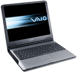 Sony VAIO VGN Series
